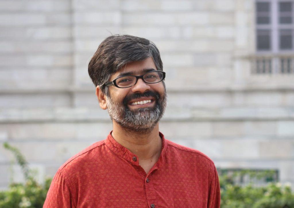 Achyutanand Mishra