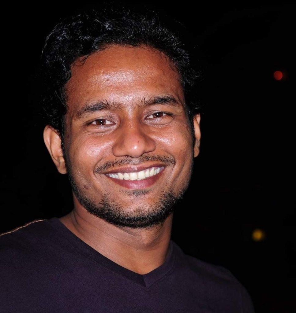 Anurag Anant