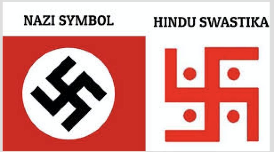 swastika hakenkruz